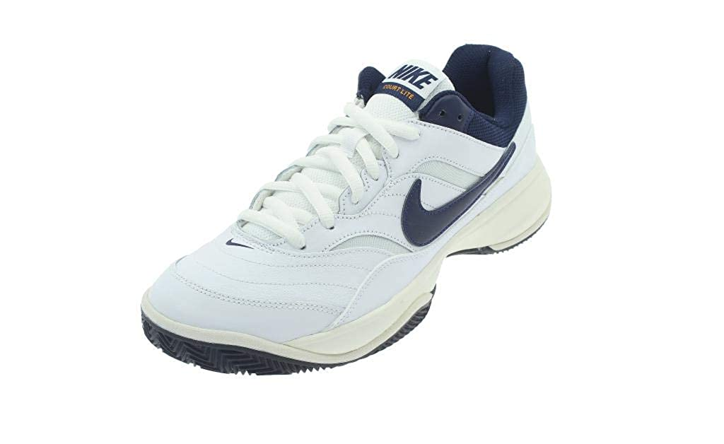 Nike Herren Court Lite Cly Squashschuhe