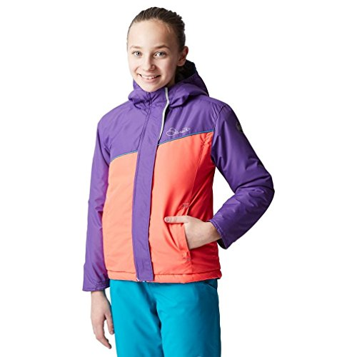 DARE 2B Girl's Set About Ski Jacket, Age 9-10 from Dare 2b