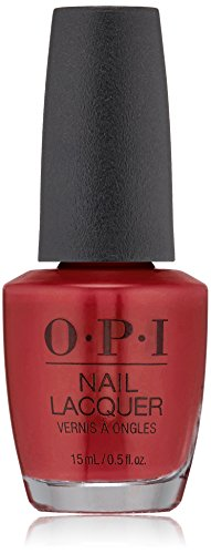 OPI Nail Lacquer, Amore at The Grand