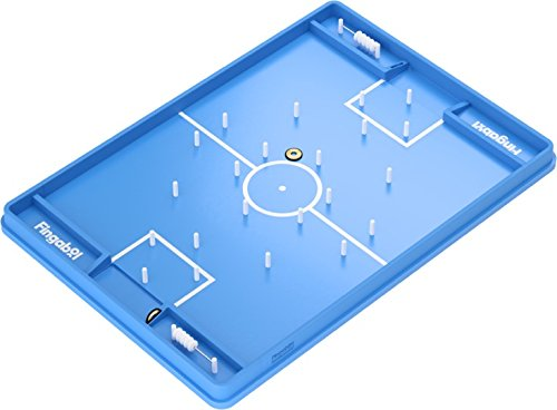Fingabol El Diez Football Unisex Adult's Table, Light - El Diez