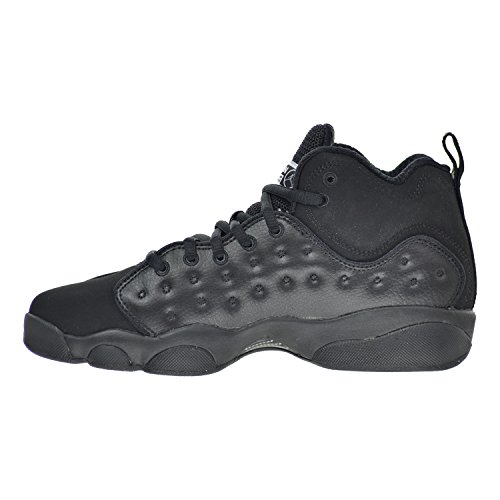 Jordan Kids Jumpman Team II Basketball Shoes Black/Cool Grey/White amazon online browse cheap price 100% authentic cheap online j8uhY