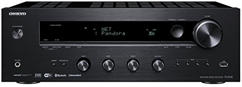 Onkyo TX-8140 2 Channel Network Stereo Receiver by Onkyo