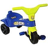 Triciclo Infantil Azul
