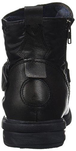 BUNKER Herren Boy Klassische Stiefel Grau (Carbon)