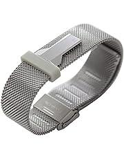 Klokers Armband van staal Milano Klink-05