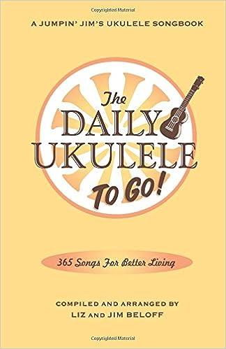 the daily ukulele to go fakebook