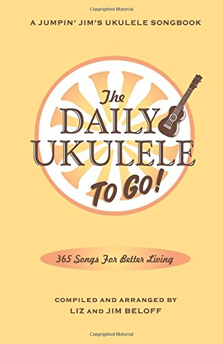 The Daily Ukulele To Go (Fakebook)