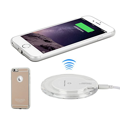 Wireless Charger Antye Charging Receiver product image