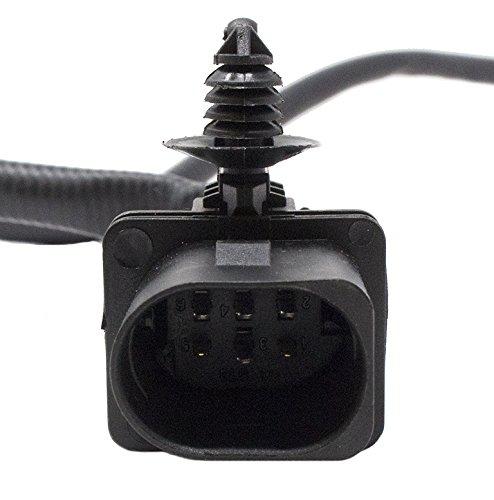 Oxygen O2 Sensor for 5-wire LSU 4.9 30-2004 17025 0258017025