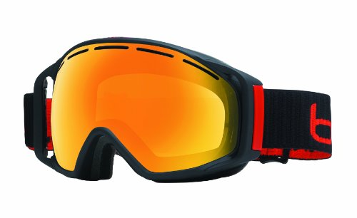 Gravity Diagonal Masque Modulator Bollé Black Matte dqEdFA