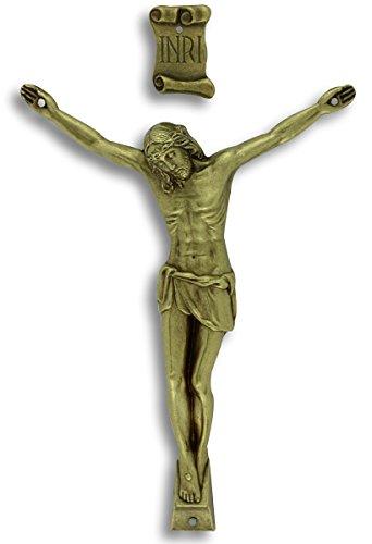 Rare Corpus +INRI Jesus Corpora Corpuses for Making Crucifixes Cross 5