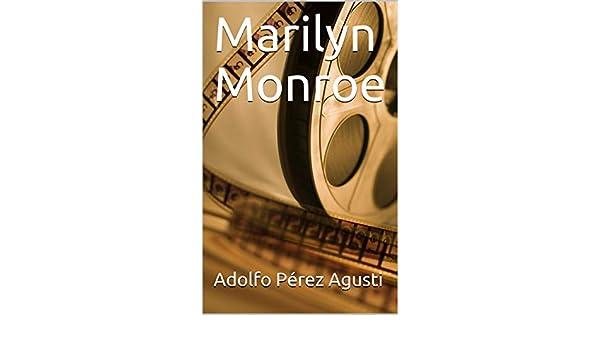 Amazon.com: Marilyn Monroe (Spanish Edition) eBook: Adolfo ...