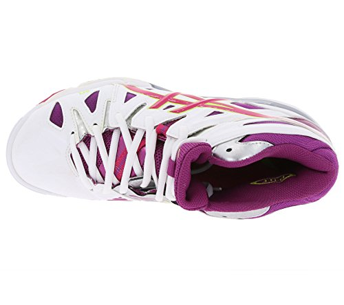 B451y Asics Sensei Adults' Trainers 5 Unisex Cross 0125 Multicolour Gel Multicolour W Mt 0000001 ar0w1aq