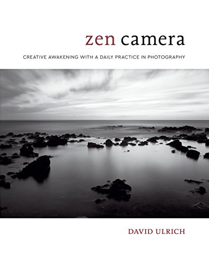 Zen Camera is an unprecedented photography practice that guides you to the creativity at your fingertips, calling for nothing more than your vision and any camera, even the one embedded in your phone. David Ulrich draws on the principles of Zen pr...