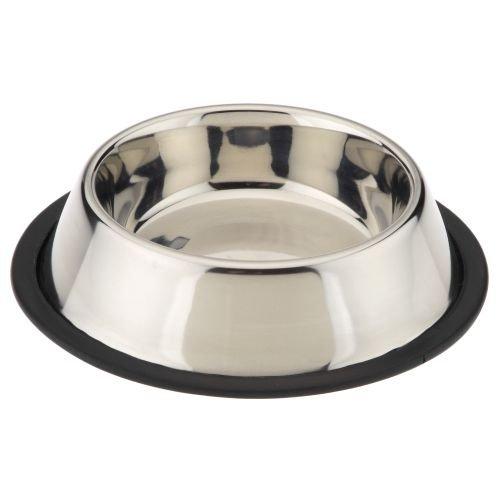 Royal Dog Stainless Steel Dog Bowl.  400ML