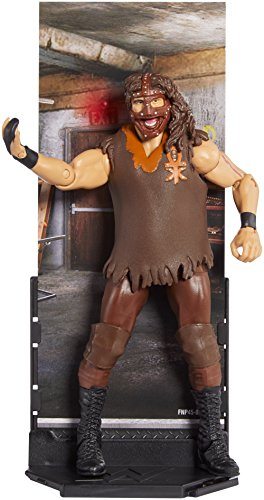 WWE Elite Collection Mankind Action Figure ()