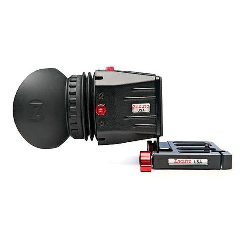 Zacuto Z-Finder Pro 2.5x for 3.2 in. Screens