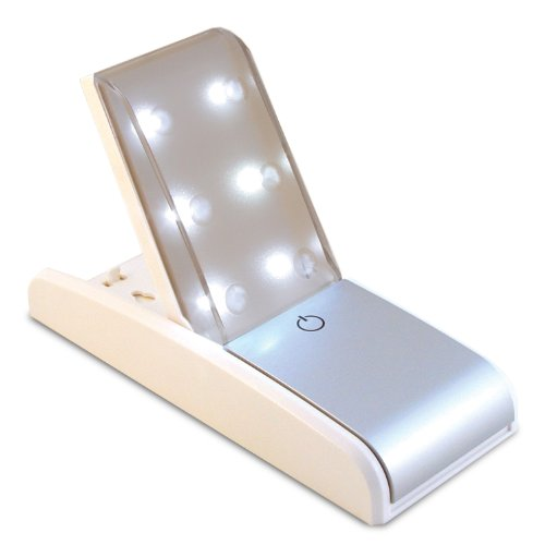 eless Multi-Directional 6-LED Accent Light ()