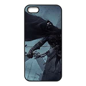 Thief iPhone 4 4s Cell Phone Case Black PSOC6002625558236