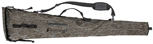 Frogg Toggs FTX Gear Polyester PVC Floating Gun Case, Mossy Oak Bottomland FTX Gear Polyester PVC Floating Gun Case, Mossy Oak Bottomland