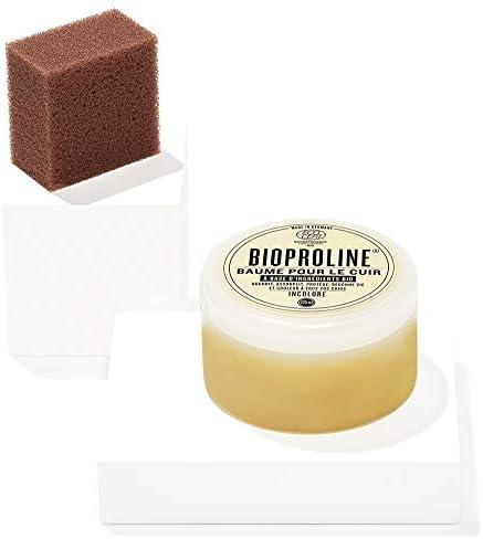 BIOPROLINE Bálsamo para cuero 100% natural a