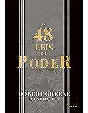 AS 48 LEIS DO PODER (CAPA DURA)