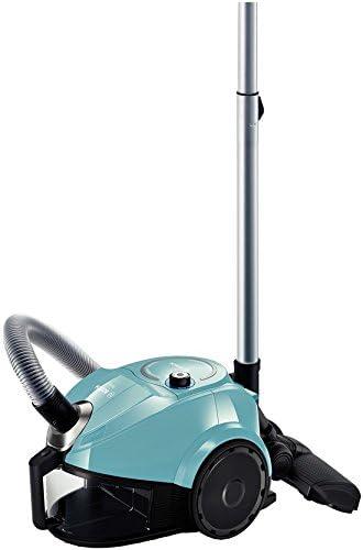 Bosch BGS3200 - Aspiradora de trineo, 800 W, sin bolsa, color azul y negro: Amazon.es: Hogar