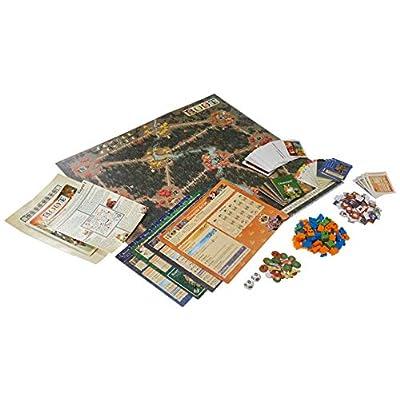 Leder Games Root: Toys & Games