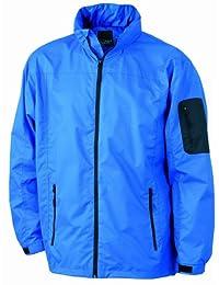 James & Nicholson Men's Windbreaker Jacket