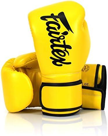 Fairtex Microfibre Kickboxing Training Equipment product image