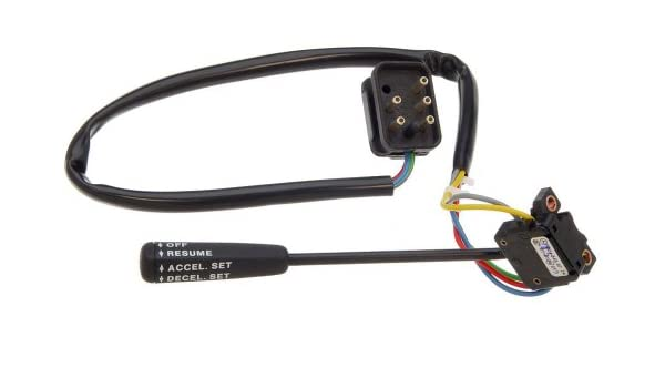 OES Genuine Cruise Control Switch for select Mercedes-Benz models