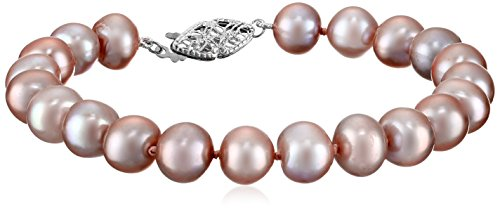 14k-Gold-Freshwater-Cultured-AA-Quality-8-9mm-Pearl-Bracelet