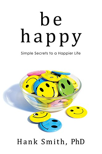 Be Happy by [Smith, Hank]