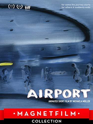 Airport (Schick Und Modern,)