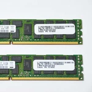 Buy in sets of 2 SUN 7014640 8GB DIMM for T4