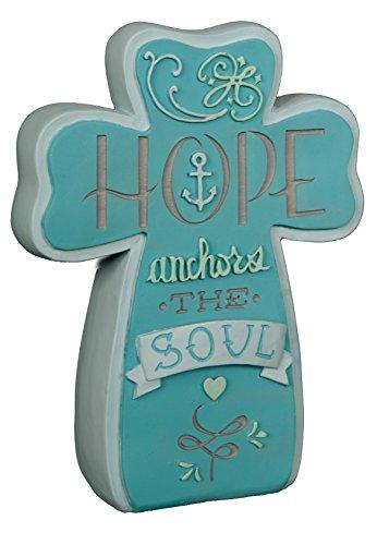 Angelstar 74051 Hope Artisan Cross, 5-1/2
