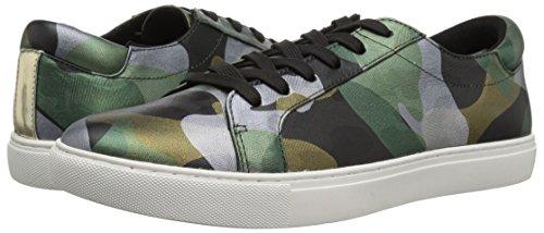 Kenneth Cole Green Multi Damen Sneaker Kam 88nrP7