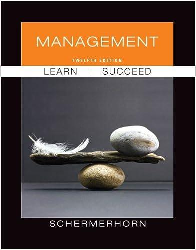 amazon com management 12th edition ebook john r schermerhorn