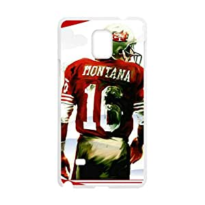 Montana 16 Bestselling Creative Stylish High Quality Hard Case For Samsung Galaxy Note4