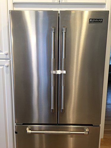 Which Is The Best Refrigerator Lock Double Door All Next