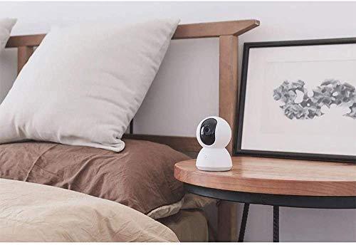 Câmera Ip Xiaomi Mijia Wifi 1080p 360º Alexa e Google Home
