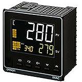 OMRON(オムロン) 温度調節器 デジタル調節計 E5CC/E5CC-B/E5CC-Uタイプ E5AC-RX2ASM-000