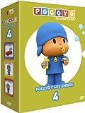 Pack Pocoyo (Deportes+Misterio+Imaginación) [DVD]