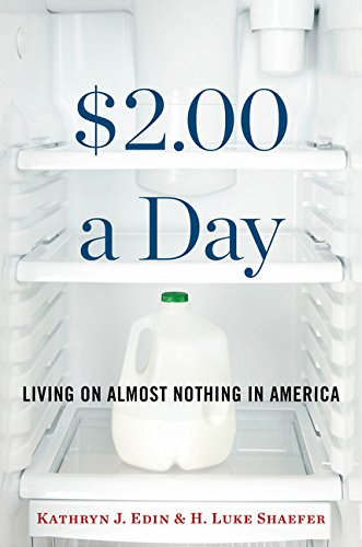 Download $2.00 a Day: Living on Almost Nothing in America pdf epub
