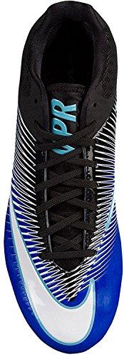 Mens Blue Black High Blazer Blue NIKE 375722 Sneakers qgREwnwa