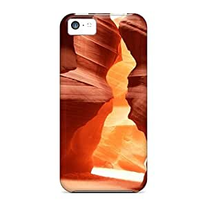 PbmidTQ2163LOEPf Cave Fashion Tpu 5c Case Cover For Iphone