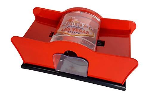 CHH Card Shuffler 2