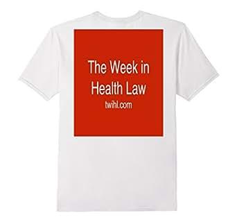 Men's TWIHL t-shirt 3XL White