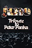Jane - Live: Tribute to Peter Panka [2 DVDs]