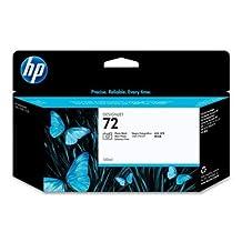 HP 72 Photo Black Ink Cartridge - Inkjet - Photo Black (Catalog Category: SUP...